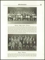 1951 Catasauqua High School Yearbook Page 60 & 61