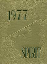 1977 Yearbook Lindbergh High School