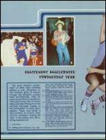 1980 Warren High School Yearbook Page 12 & 13