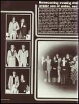 1980 Warren High School Yearbook Page 22 & 23