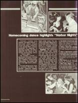 1980 Warren High School Yearbook Page 24 & 25