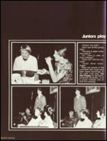 1980 Warren High School Yearbook Page 26 & 27