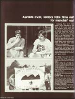 1980 Warren High School Yearbook Page 36 & 37