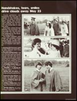 1980 Warren High School Yearbook Page 38 & 39