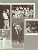1980 Warren High School Yearbook Page 46 & 47