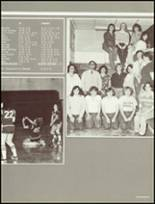 1980 Warren High School Yearbook Page 48 & 49