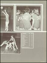 1980 Warren High School Yearbook Page 56 & 57