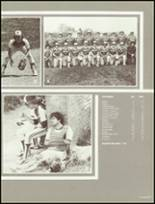 1980 Warren High School Yearbook Page 62 & 63
