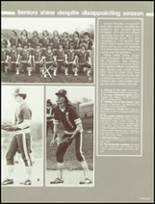 1980 Warren High School Yearbook Page 64 & 65