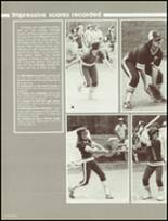 1980 Warren High School Yearbook Page 66 & 67
