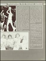 1980 Warren High School Yearbook Page 70 & 71
