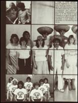 1980 Warren High School Yearbook Page 74 & 75