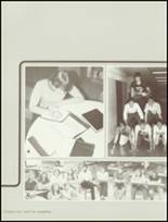 1980 Warren High School Yearbook Page 76 & 77