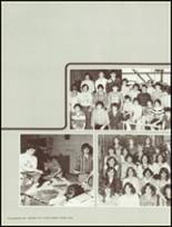 1980 Warren High School Yearbook Page 78 & 79