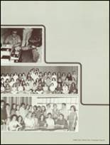 1980 Warren High School Yearbook Page 82 & 83