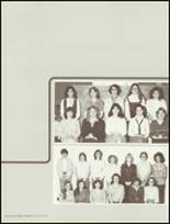 1980 Warren High School Yearbook Page 84 & 85