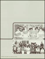 1980 Warren High School Yearbook Page 88 & 89