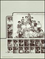 1980 Warren High School Yearbook Page 90 & 91