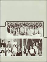 1980 Warren High School Yearbook Page 92 & 93