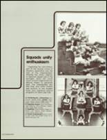 1980 Warren High School Yearbook Page 96 & 97
