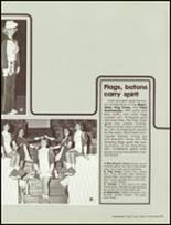 1980 Warren High School Yearbook Page 98 & 99