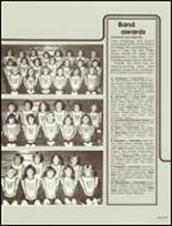 1980 Warren High School Yearbook Page 102 & 103