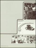1980 Warren High School Yearbook Page 104 & 105