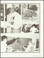 1980 Warren High School Yearbook Page 114 & 115