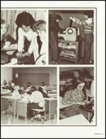1980 Warren High School Yearbook Page 118 & 119