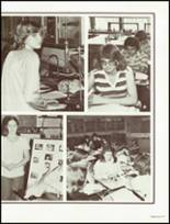 1980 Warren High School Yearbook Page 120 & 121