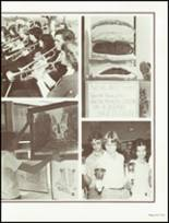 1980 Warren High School Yearbook Page 126 & 127