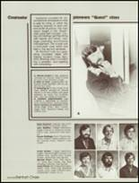1980 Warren High School Yearbook Page 138 & 139