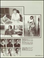 1980 Warren High School Yearbook Page 142 & 143