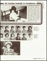 1980 Warren High School Yearbook Page 146 & 147