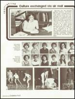 1980 Warren High School Yearbook Page 148 & 149