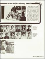 1980 Warren High School Yearbook Page 150 & 151