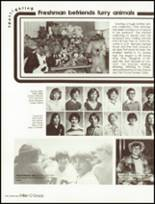 1980 Warren High School Yearbook Page 152 & 153