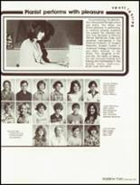 1980 Warren High School Yearbook Page 154 & 155