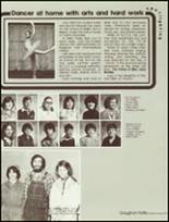 1980 Warren High School Yearbook Page 158 & 159