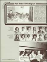 1980 Warren High School Yearbook Page 164 & 165