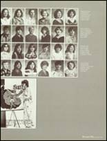 1980 Warren High School Yearbook Page 168 & 169