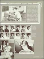 1980 Warren High School Yearbook Page 170 & 171