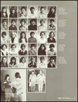 1980 Warren High School Yearbook Page 172 & 173