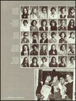 1980 Warren High School Yearbook Page 174 & 175