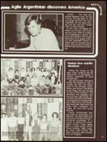 1980 Warren High School Yearbook Page 176 & 177