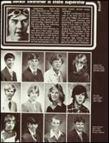 1980 Warren High School Yearbook Page 180 & 181
