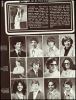 1980 Warren High School Yearbook Page 182 & 183