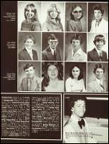 1980 Warren High School Yearbook Page 184 & 185
