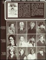 1980 Warren High School Yearbook Page 186 & 187