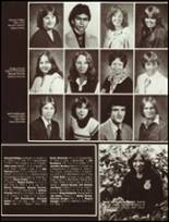 1980 Warren High School Yearbook Page 188 & 189